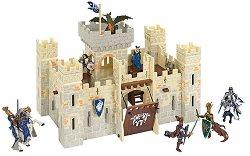 """Рицарски замък - Knight Castle - От серия """"Рицари"""" - играчка"""