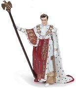 """Коронясването на Наполеон - Фигура от серията """"Исторически личности"""" -"""