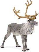 Северен елен - играчка