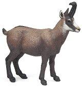"""Дива коза - Фигура от серията """"Животните в гората"""" - фигури"""