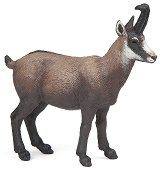 """Дива коза - Фигура от серията """"Животните в гората"""" - детска бутилка"""