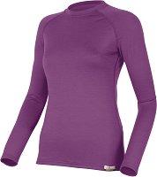 Дамска термо-блуза от мериносова вълна - Atila