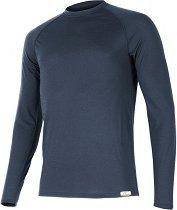 Мъжка термо-блуза от мериносова вълна - Atar