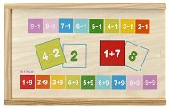 Да се научим да смятаме - Образователна игра -