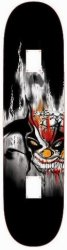 Скейтборд - Utop Skull - Demon - играчка