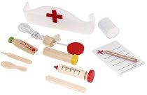 Куфарче за спешна помощ - Малкият доктор - раница