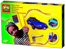 Направи сам аларма за врата - Творчески комплект - играчка