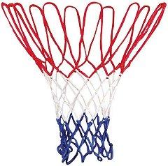Резервна баскетболна мрежа - Комплект 2 броя -