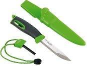 Нож с ферород запалка - Fire knife
