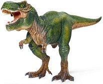 """Тиранозавър Рекс - Фигура от серията """"Праисторически животни"""" -"""