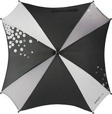 Чадър с UV-защита - Аксесоар за детска количка -