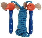 Въже за скачане - Слон -