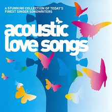 Acoustic Love Songs - компилация