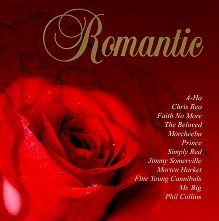 Romantic - албум