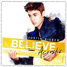 Justin Bieber - Believe (Acoustic) - компилация
