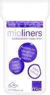 Еднократни подложки - Mioliners - Ролка от 160 броя -