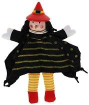 Кукла за куклен театър - Магьосник -