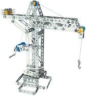 """Кран - 3 в 1 - Детски метален конструктор от серията """"Класик"""" -"""