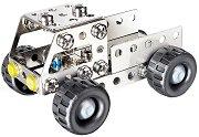 """Камион - Метален конструктор от серията """"Eitech за начинаещи"""" - играчка"""