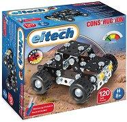 """Мотор - Детски метален конструктор от серията """"За начинаещи"""" -"""