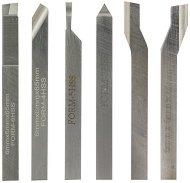 Комплект от мини стругарски ножове 6 x 6 mm - продукт