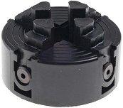 Патронник с четири челюсти за микро струг DB 250 - Инструмент за моделизъм - макет