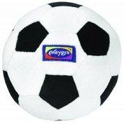 Текстилна футболна топка -