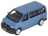 Volkswagen T5 Van - Метална количка - играчка