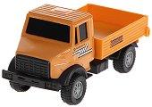 Товарен камион - Метална играчка - играчка
