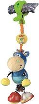 """Кончето Хоп Троп - Играчка за детска количка и легло от серията """"Toy Box"""" - играчка"""