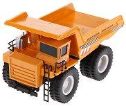 Камион - Метална играчка - играчка