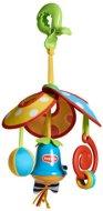 """Въртележка с камбанка - Играчка за бебешко креватче от серията """"Малки умничета"""" - играчка"""