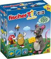 Направи сам мишка - Детски еко конструктор -