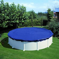 Покривало за кръгъл басейн с размер ∅ 440 cm - продукт