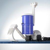 Потопяем картушен филтър с помпа - AR121E - Компонент за басейни