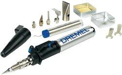 Газов инструмент за термична обработка - VersaTip - продукт