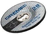 Дискове за грубо шлифоване - ∅ 38 mm - Комплект от 2 броя - продукт