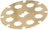 Карбиден диск за рязане на дървесина - ∅ 38 mm - продукт